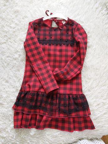 Elegancka sukienka 146