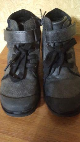 Демісезонні черевики р.29