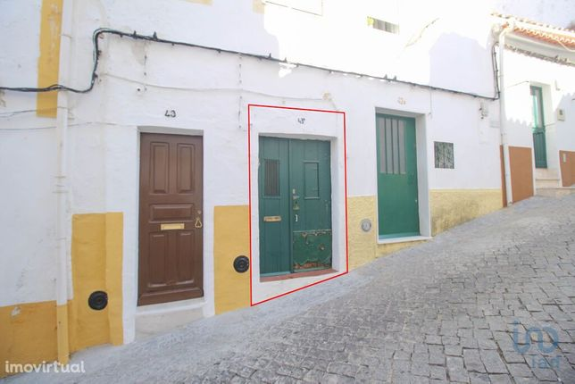 Apartamento - 57 m² - T1