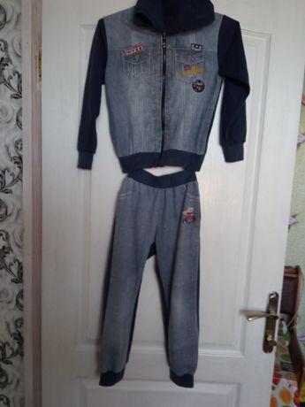 Продам спортивный костюм детский