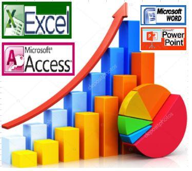 Explicações Online de Excel, Access e Power BI