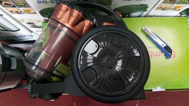 Новый Колбовый пылесос Blumberg + фильтр тонкой очистки / Dm1602