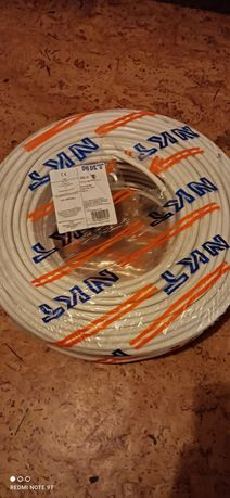 Kabel YDY 3x1,5 NKT