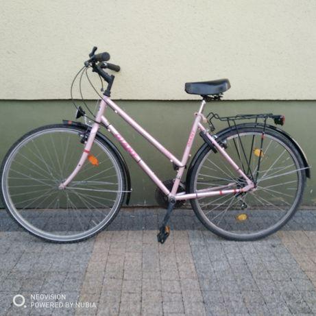 "Rower miejski damski""damka""28cali Giant"