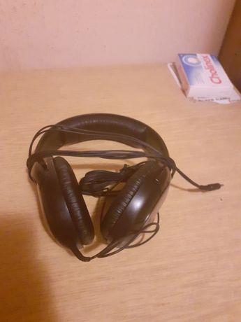 Słuchawki Sennheiser HD 201 + Słuchawki bezprzewodowe I7S TWS