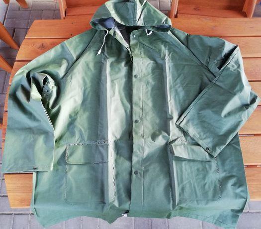 Ubranie, płaszcz wodoodporny, przeciwdeszczowy