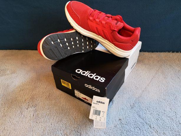 Buty do biegania adidas galaxy 4