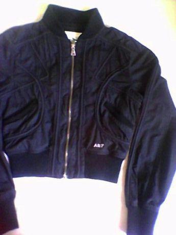 Подростковая куртка-ветровка (унисекс).