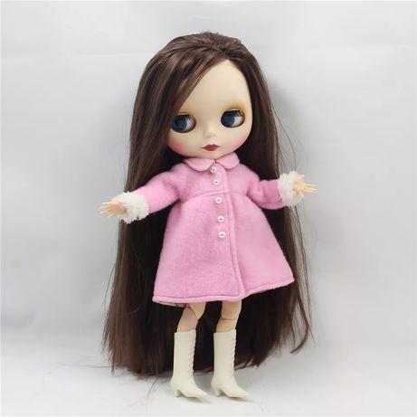 Кукла Блайз коллекционная на шарнирах