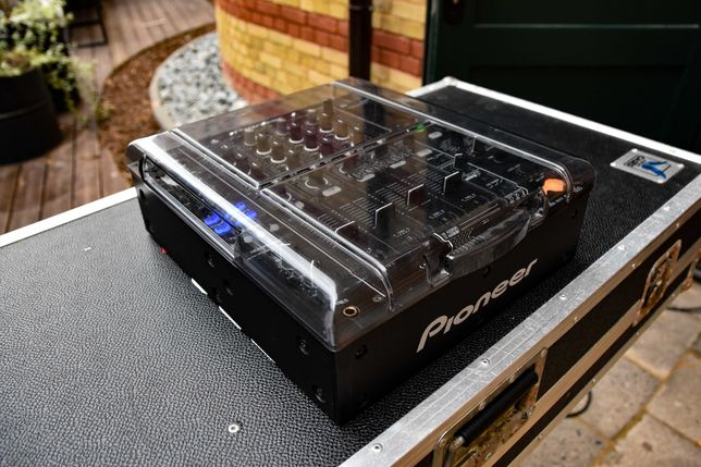 Mikser Dj PIONEER DJM-850