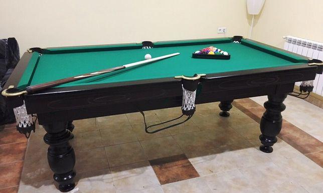 Бильярдный стол для пула 8ка