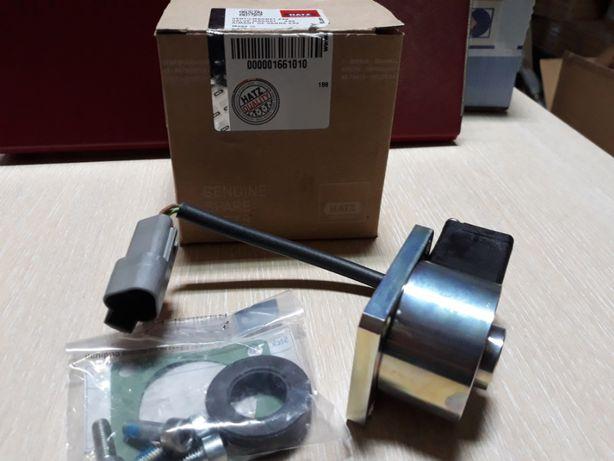 Hatz elektrozawór cewka gaszenia 24V seria silników L oraz M
