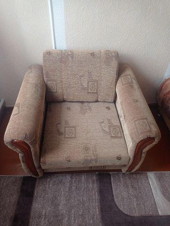Продам кресло-кровать, раскладное кресло
