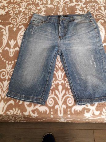 Продам чоловічі шорти джинсові