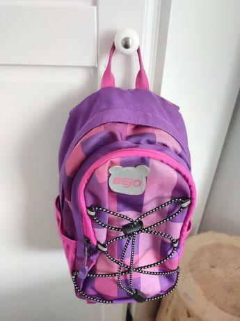 Plecaczek plecak na wycieczki dziewczęcy Bejo