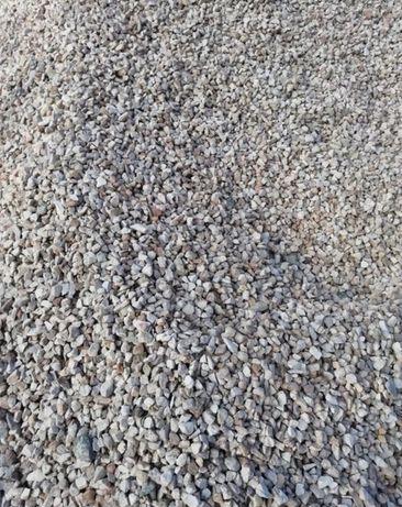 Kamien tluczen Piach Żwir płukany kruszywo Gruz Podbudowa Ziemia
