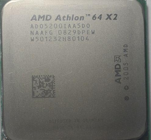 AMD Athlon™ 64 X2