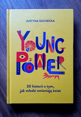 Young Power - Justyna Suchecka