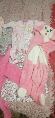 Пакет речей для новонароджених