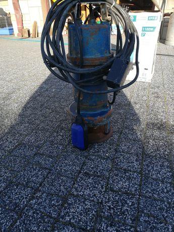 Pompa Głębinowa WQ 15-7 1 , 1