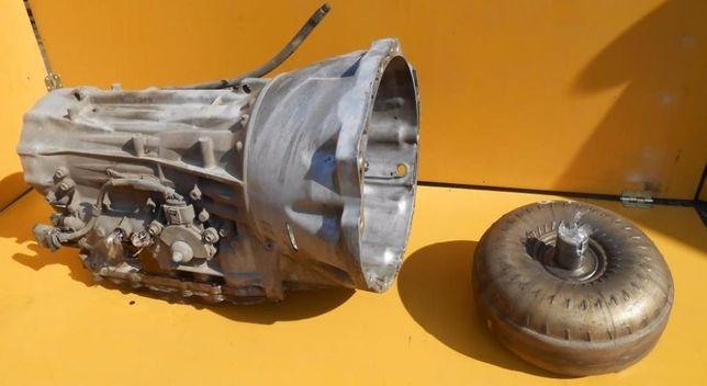 Коробка передач АКПП 3.0 TDI HXG Volkswagen Touareg Audi Q7 Ауди Ку7
