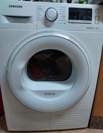Maquina secar roupa Samsung