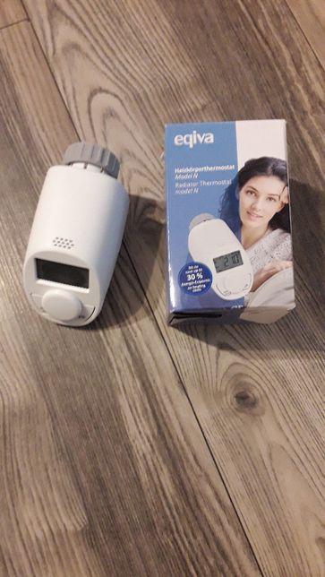 Inteligentna Głowica Termostatyczna EQIVA N eQ-3 2szt
