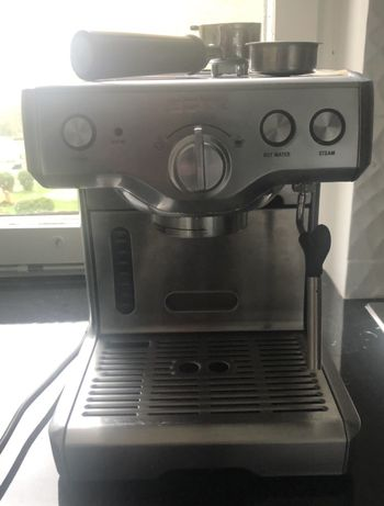 Ekspres do kawy Bork