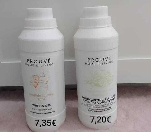 Pack produtos Limpeza