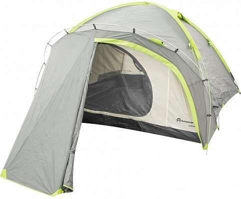 Палатка 4-местная Outventure Horten 4