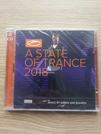 Armin Van Buuren - A state of trance 2018 2 CD