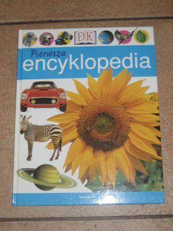 pierwsza encyklopedia świat Wiedzy