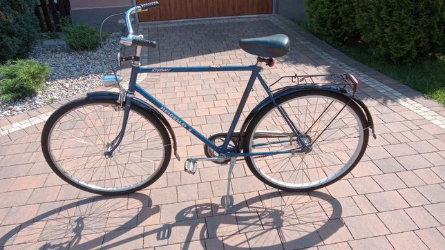 Rower męski, koła 28 cali