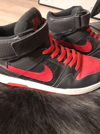 Nike buty chłopięce