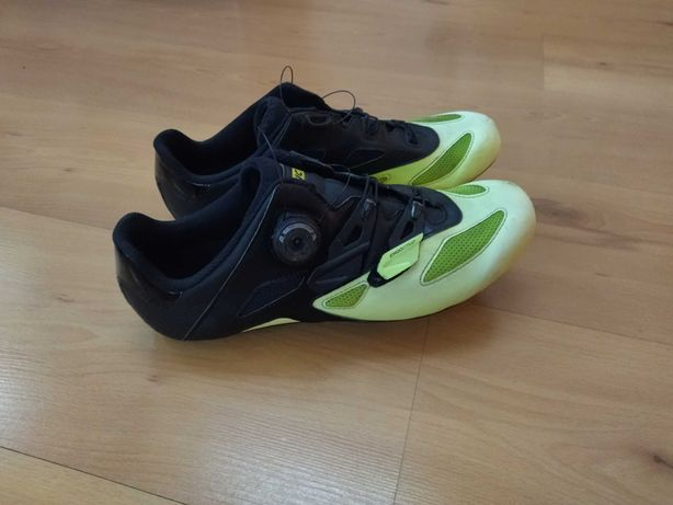 Sapatos estrada Mavic