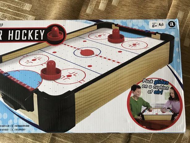 Повітряний хокей