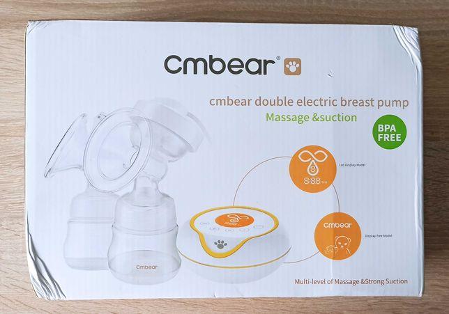 Laktator elektryczny podwójny CmBear