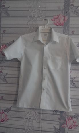 Дарю - Белоснежная рубашка