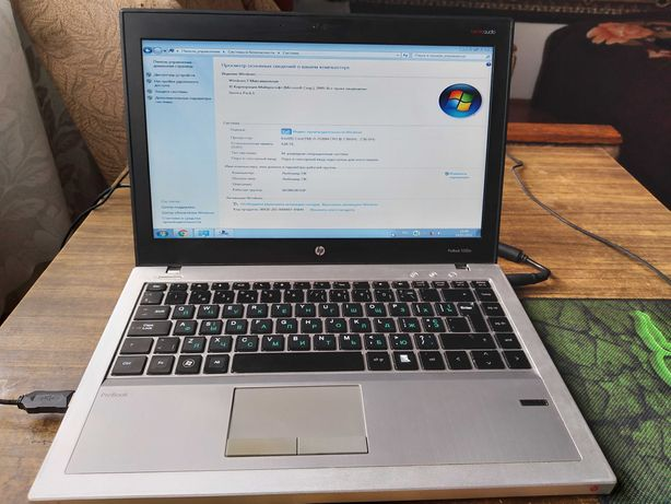 Продам 2 Ноутбуки НР в хорошому стані