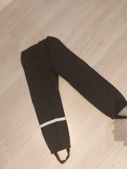 Ocieplane spodnie hm h&m rozmiar 7-8 lat. 128cm Pruszków - image 1