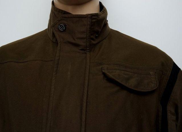Myśliwska kurtka CHEVALIER XL Goretex jacket gaupa