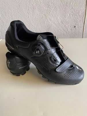 Sapatos specialized expert xc