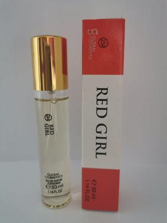 Perfumy damskie 234 GODD GIRLS RED 33ml