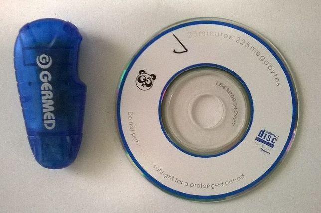 Leitor USB para cartões SIM