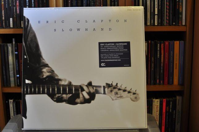 Eric Clapton - Slowhand winyl