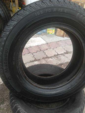 Продам шины 195/70 R15 C