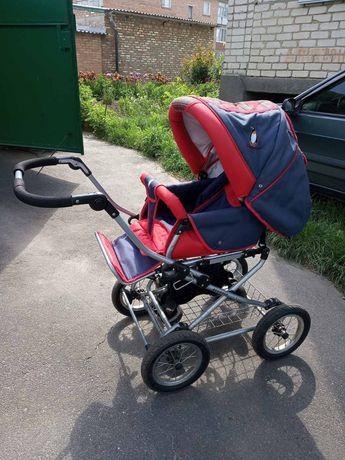 Дитячий візок коляска