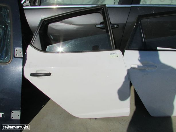 Porta Tras Direita Seat Ibiza 6J do ano 2008