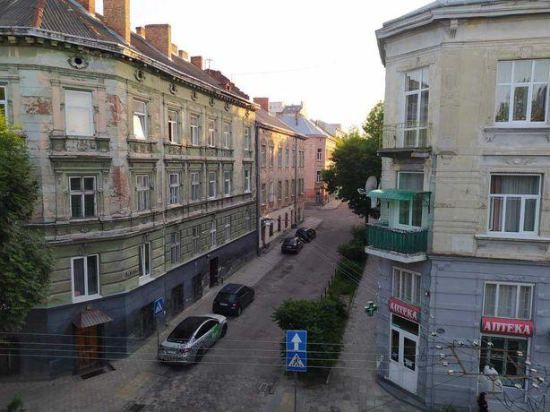 Продаж 3кімн.вул.Марка Вовчка 3/3ц,78/60/9,ремонт,балкон.