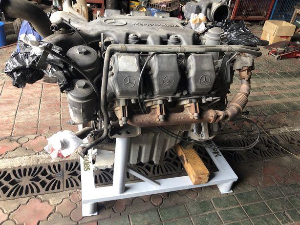 Двигатель  Мотор Двигун Mercedes Actros MP2 MP3